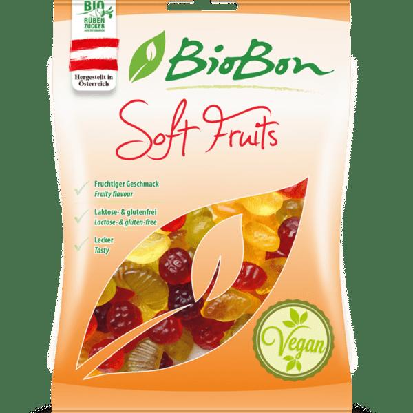  Gominolas veganas ecológicas Bio Bon 100 gramos