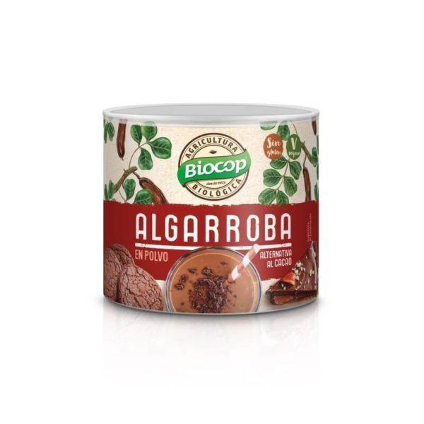 Algarroba en polvo Biocop