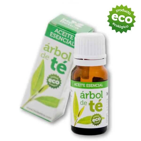 Aceite esencial de árbol de té 10 ml