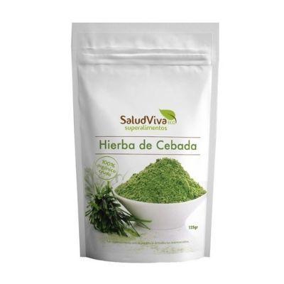 hierba de cebada bio Salud Viva