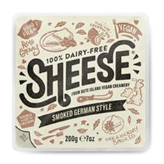 queso sheese alemán