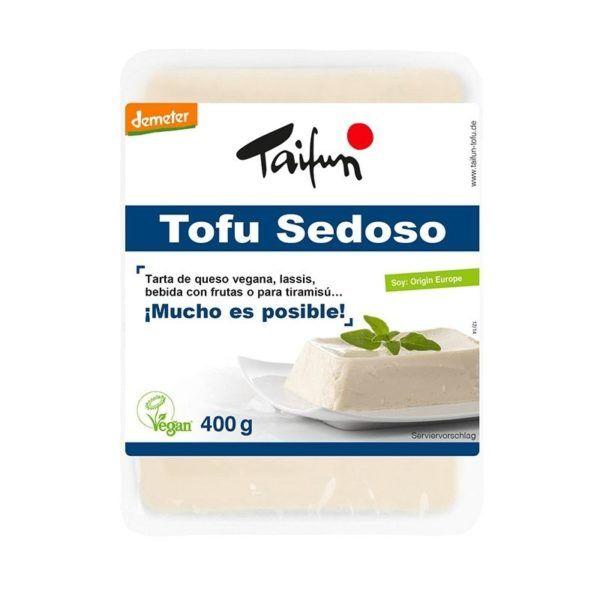 tofu blando suave