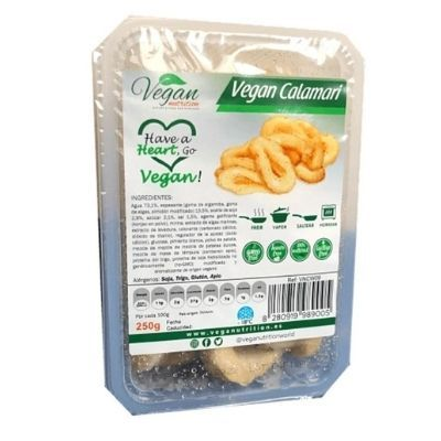 comprar calamares veganos rebozados