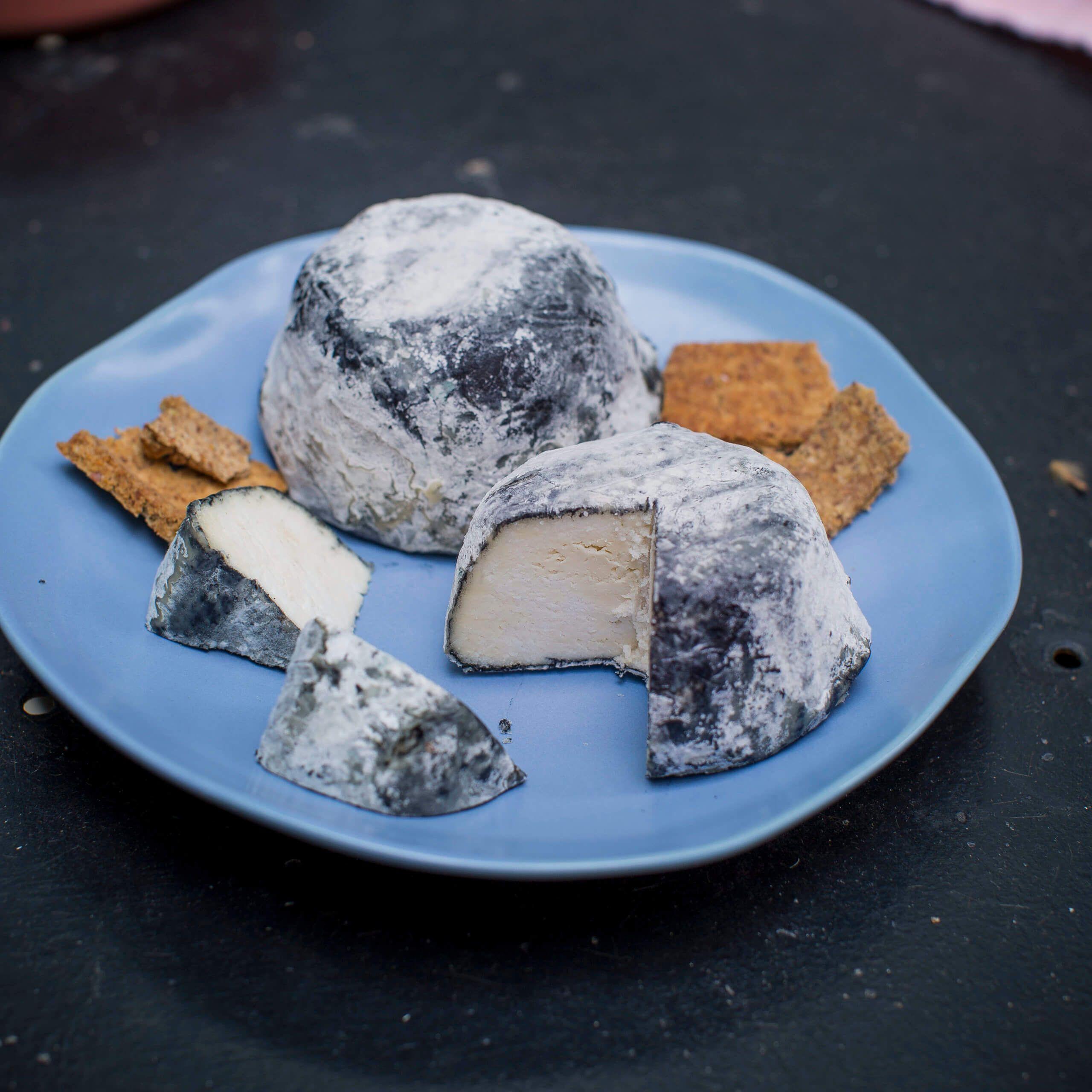 Poble nou queso de la marca Vacka