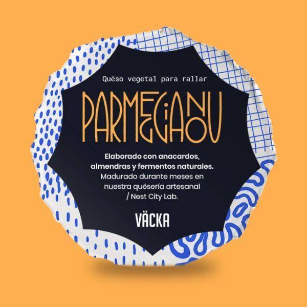 Vacka Parmeggianou