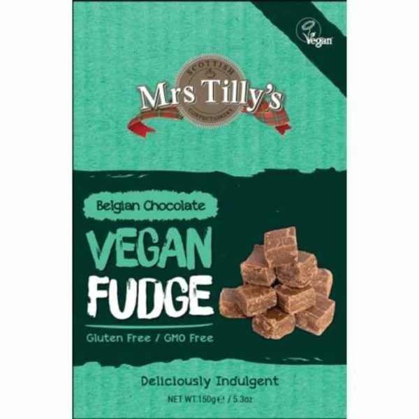 dulce de azúcar con chocolate belga