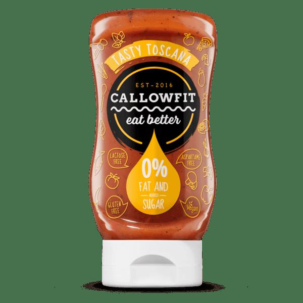 tasty toscana callowfit