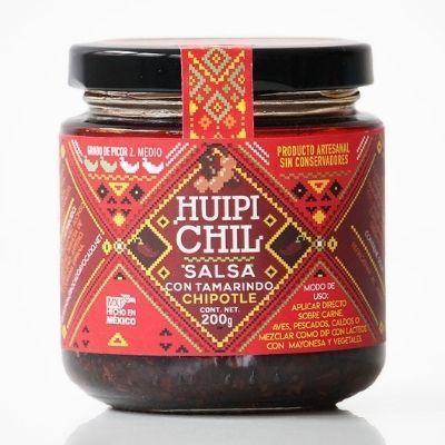 comprar salsa vegana de tamarindo