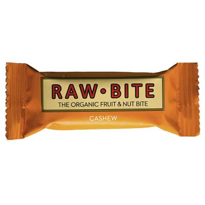 barrita rawbite de anacardos